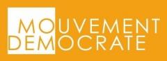udf,mouvement démocrate,bayrou,politique