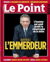 mouvement démocrate,bayrou,politique
